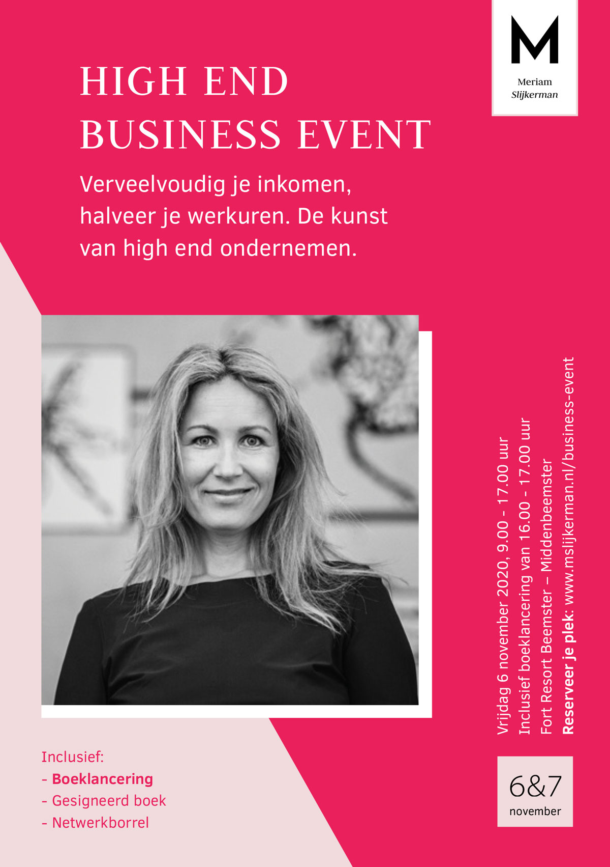 Flyer-Business-Event-2020-Meriam-Slijkerman-voorkant